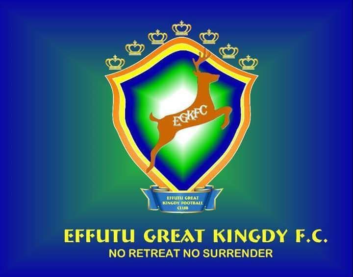 EFFUTU GT KINGDY FC